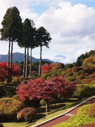 箱根・芦ノ湖