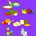 La nutrición - Explicación para niños.