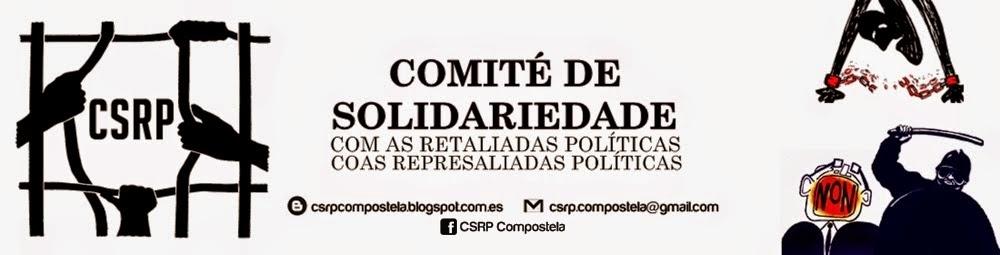 Comité de Solidariedade coas Represaliadas Políticas