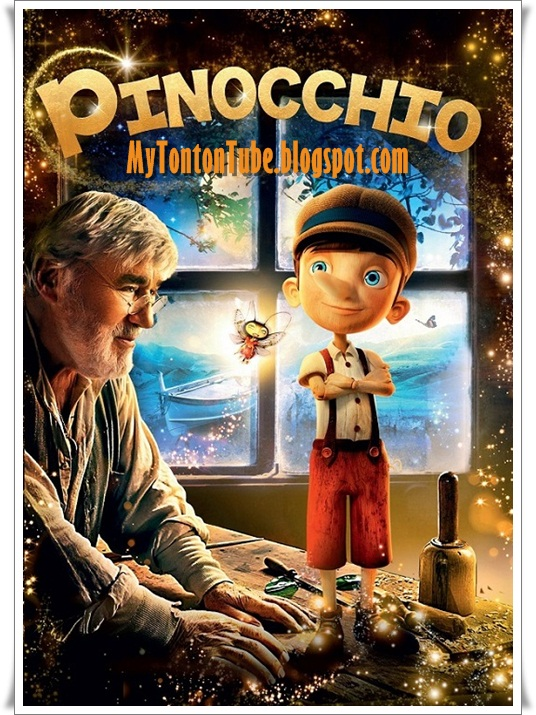 Pinocchio (2015) - Full Movie