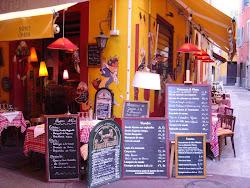 Restos du Vieux Nice