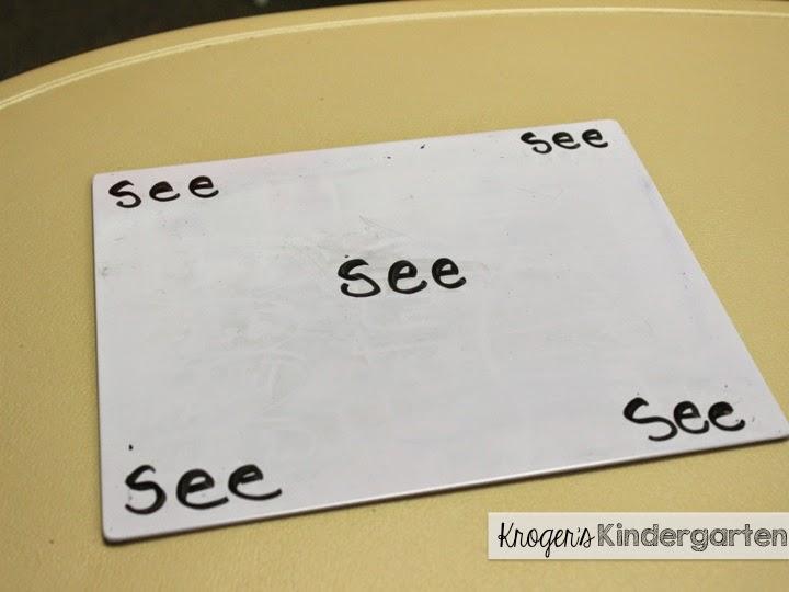 Kroger's Kindergarten: beat the teacher!