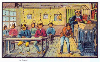 Year 2000 Classroom Prediction