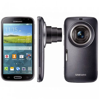 Samsung K-Zoom