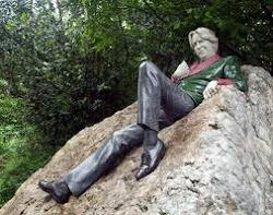 Oscar Wilde - Dublín