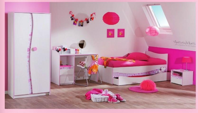 Muebleria - Muebles para dormitorios infantiles ...