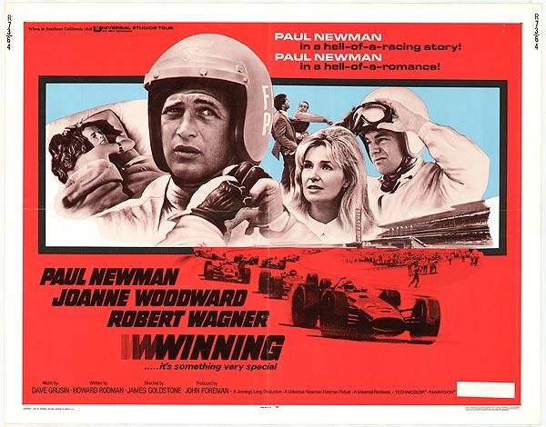 """""""Winning""""  (1969)"""