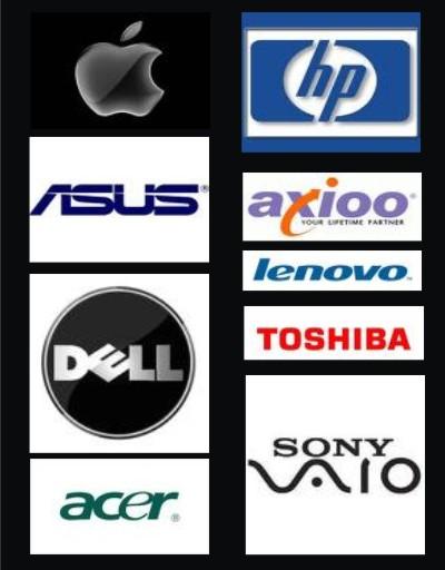 Daftar Harga Notebook / Laptop Bulan July 2011