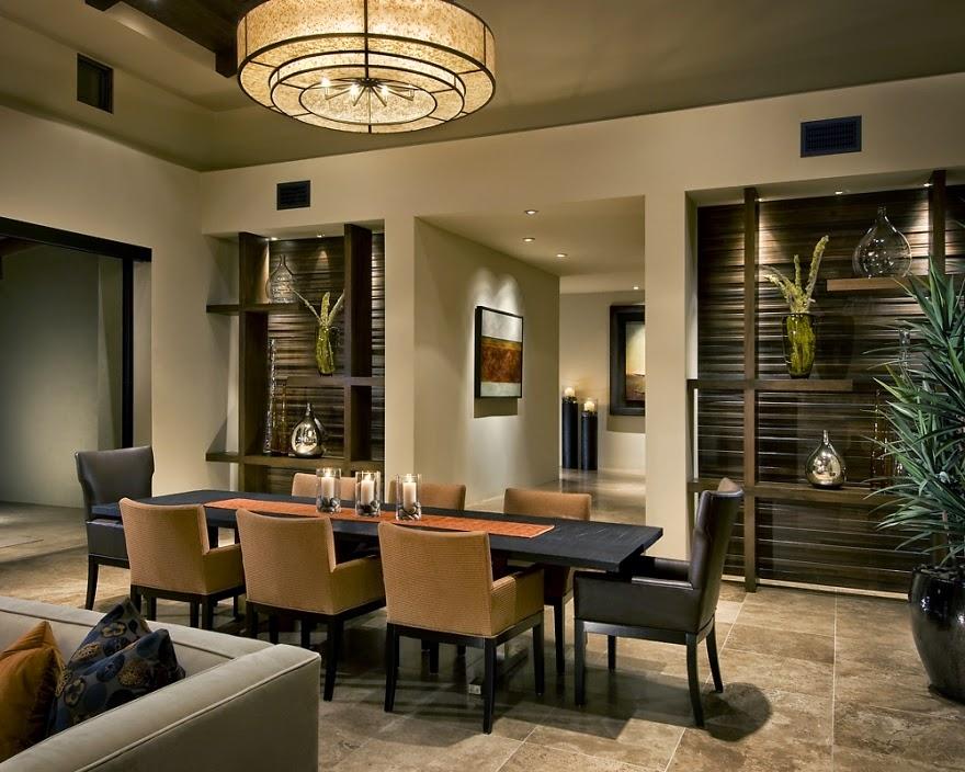 Desain Interior Rumah Modern Minimalis