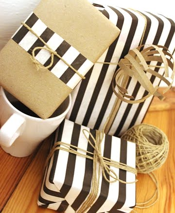 rope gift wrap