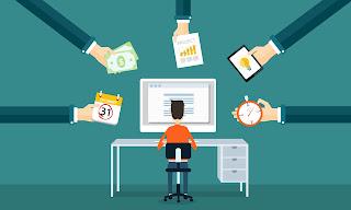 8 Tips Penting Memulai Karis Sebagai Freelancer