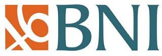 Pembayaran Via Bank BNI