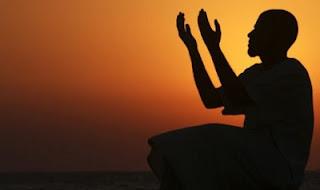 kenapa do'a kita sulit terkabul - cerita religius