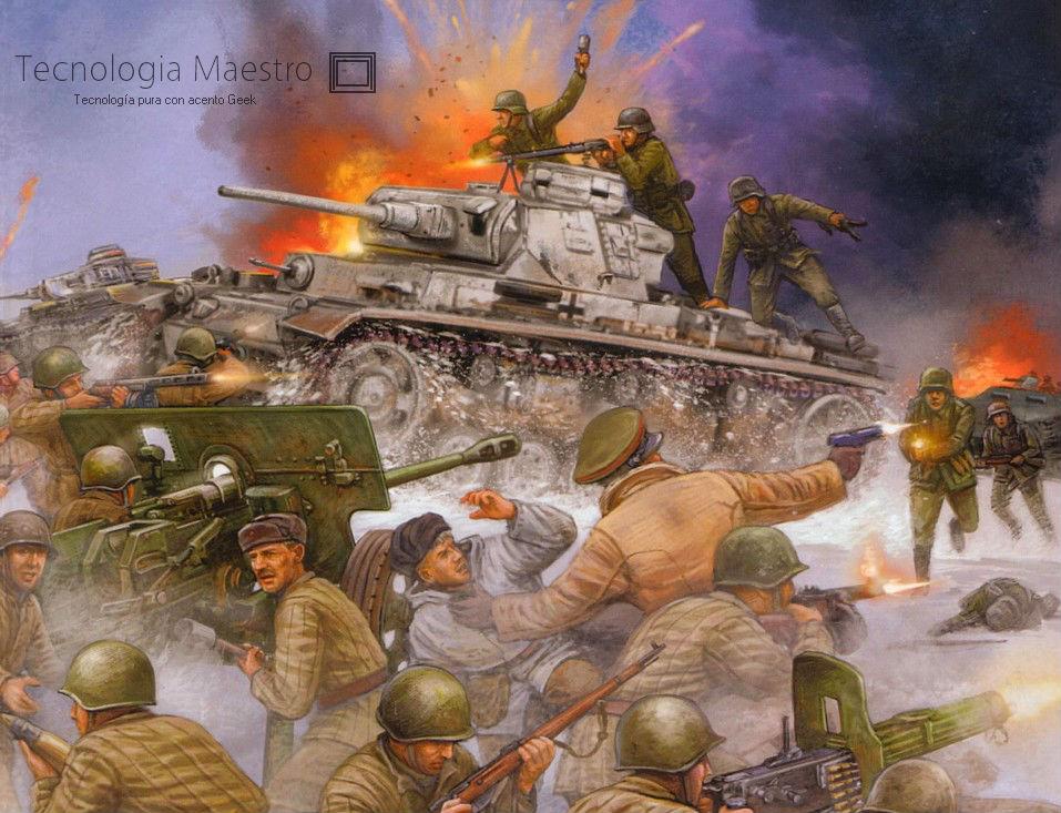 Seorimícuaro en la segunda guerra mundial estados unidos