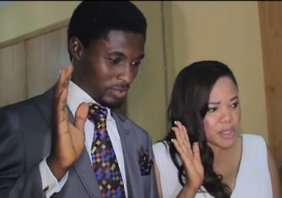 toyin aimakhu wedding video