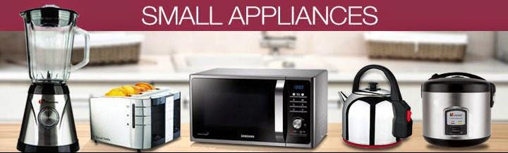 Kitchen Appliances Price in Nigeria - Buy Cooking Utensils Online