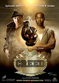 Film Creed (2015) Subtitle Indonesia