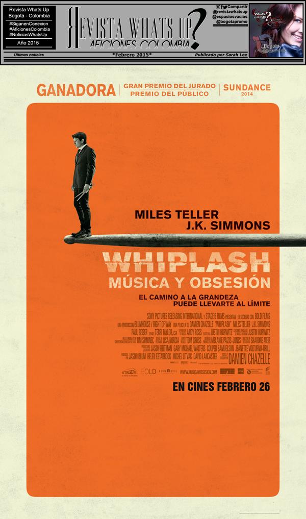 WHIPLASH-MUSICA--OBSESIÓN