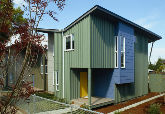 Minimalism architecture arsitek untuk anda for Minimalist house small