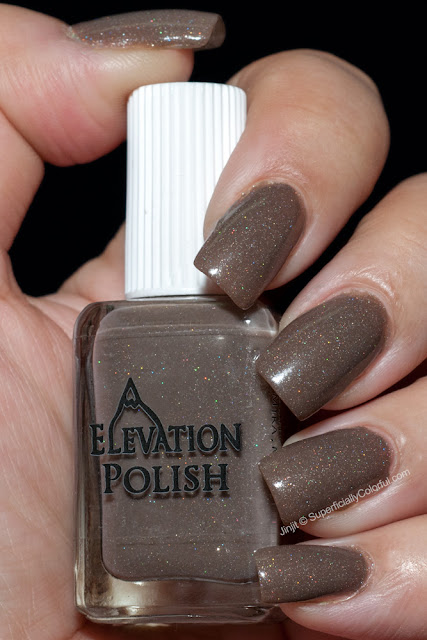 Elevation Polish Everest