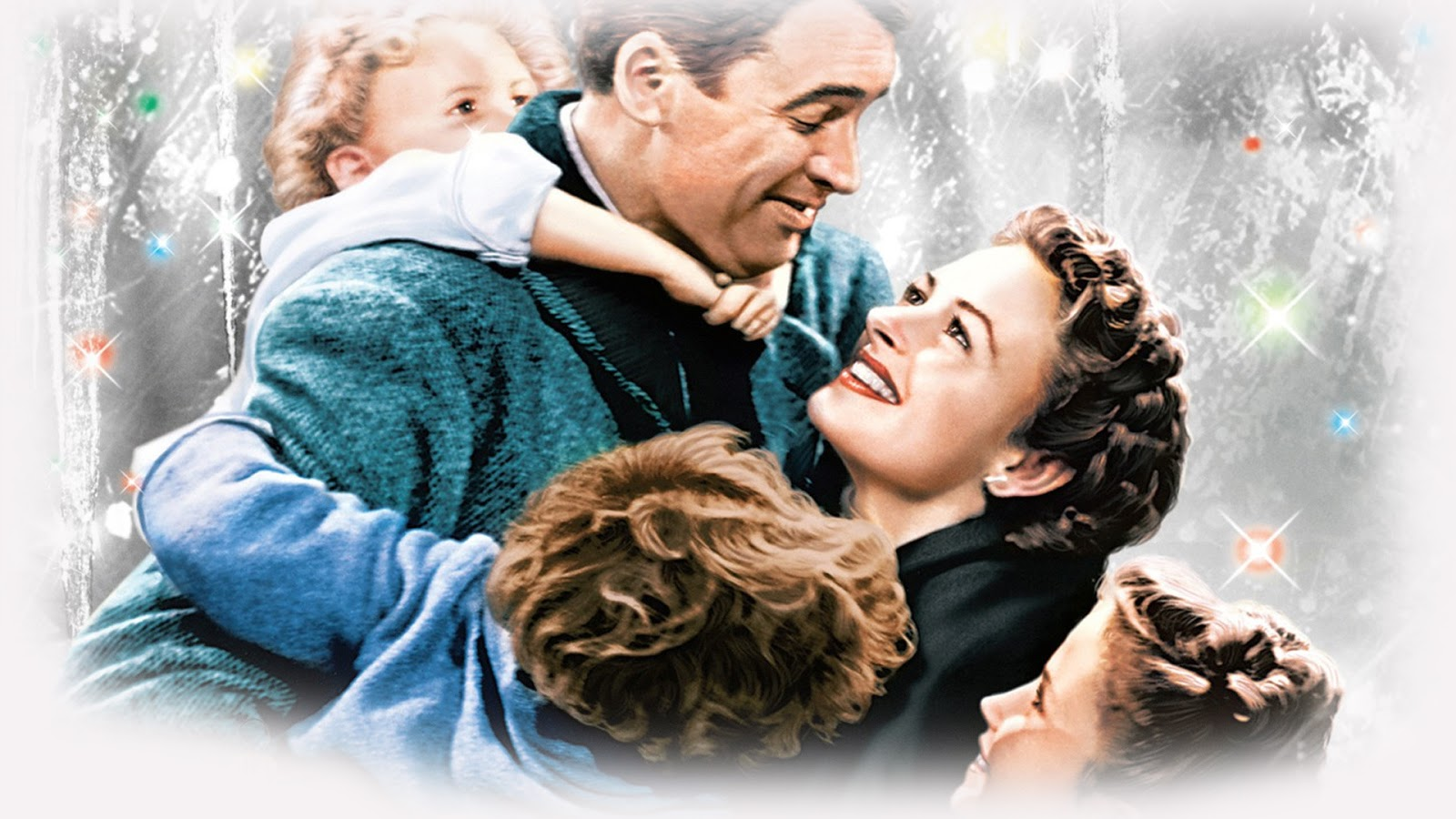 Parenting With a Smile: My Favorite Christmas Movies