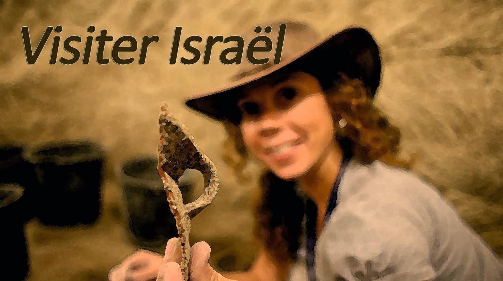 Decouvrir Israel
