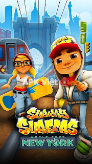 Subway Surfers apk android free download