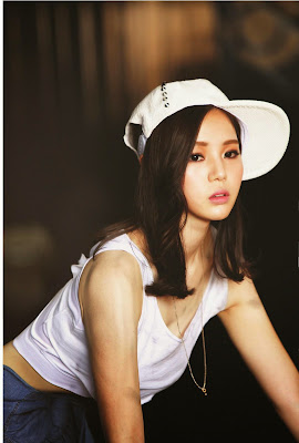 Blady Yeeun