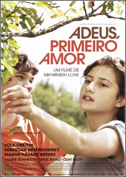 Modelo Capa Download   Adeus, Primeiro Amor   DVDRip AVi + RMVB Legendado