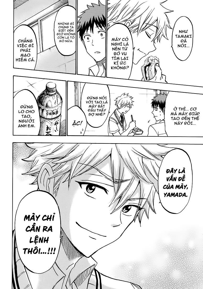 Yamada-kun to 7-nin no majo chap 210 page 14 - IZTruyenTranh.com