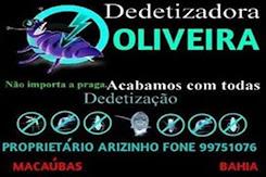 Ari Oliveira