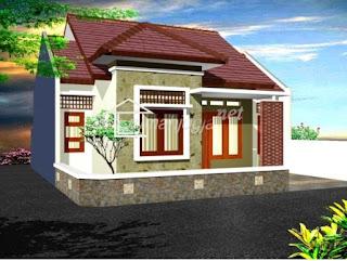 rumah baru di maguwoharjo