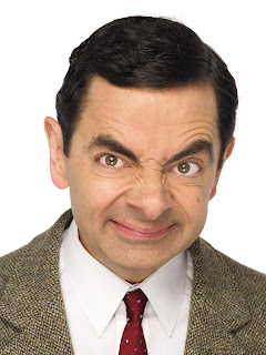 Mr Bean Biography