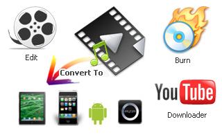 5 Important Things to Look Out While Selecting a Video Converter