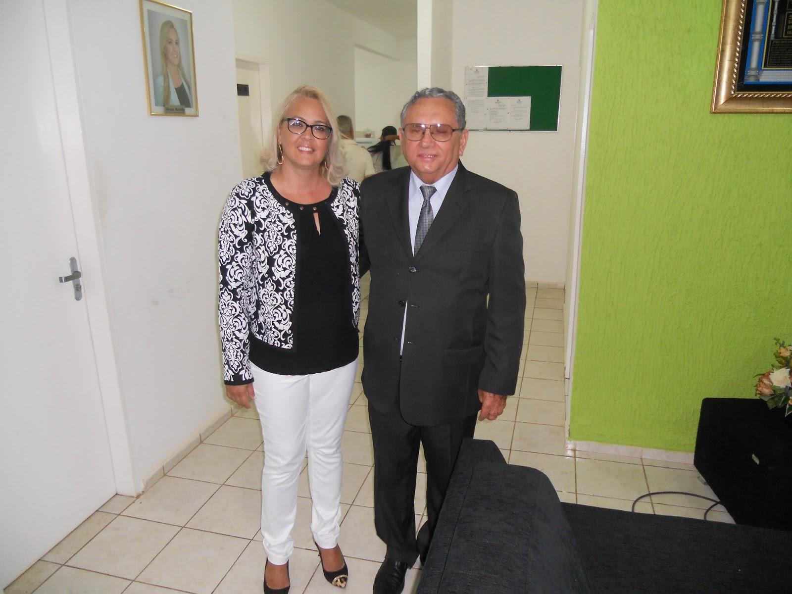 Sr.Cariri: Viagem do vice prefeito de Santo André PB à Brasília  #828F3C 1600x1200