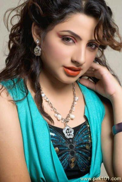 Maria Zahid