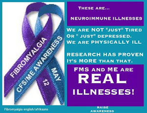 CFS/ME and Fibromyalgia