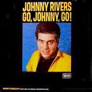 Johnny Rivers - Medley: Searchin' / So Fine