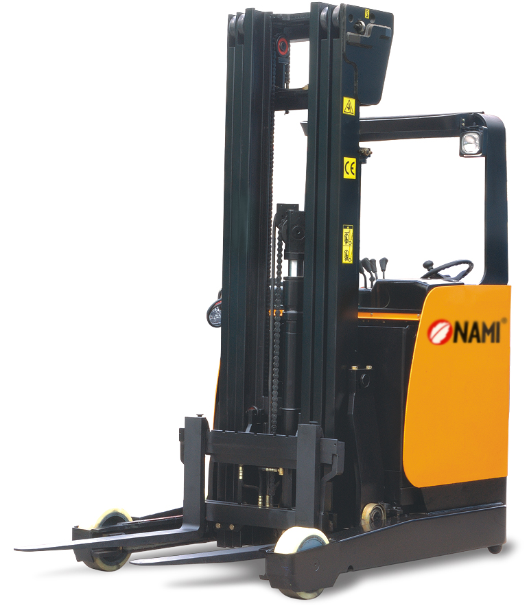 Electric forklift Motorized forklift