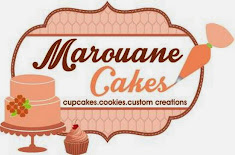 Marouane Cakes