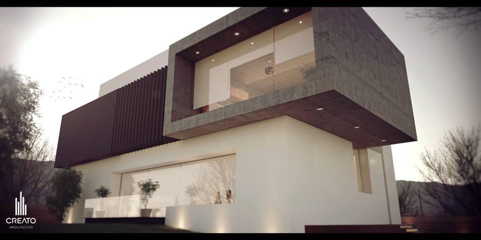 Top 10 houses of this week 08 08 2015 architecture - Casas de arquitectos ...