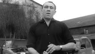 La evasión 1960