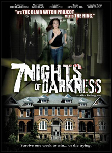 Download  7 Nights of Darkness DVDRip AVI RMVB Legendado