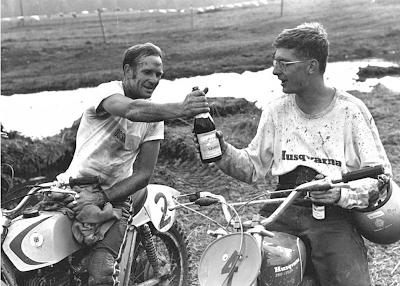 motorcycle racer dorrestyn Dick