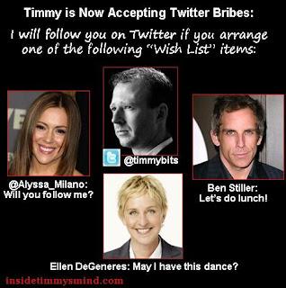 Timmy Boyle - insidetimmysmind.com