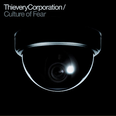 Thievery Corporation - Overstand
