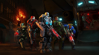 Xcom Enemy Unknown Game Characters HD Wallpaper