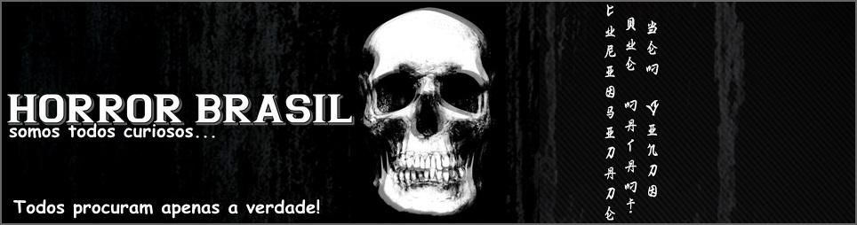 HorrorBrasil | Sua fonte de terror!