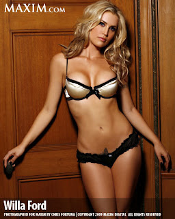 Willa Ford Usa Hot And Beautiful Women Of The World