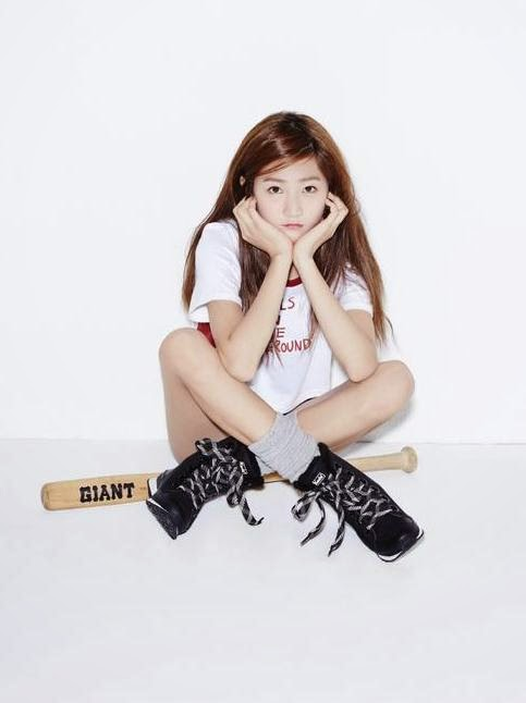 Kim Sae Ron - Oh Boy! Magazine Vol. 52